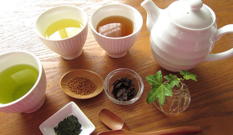 流 を お茶 血 良く する 血行を促進するお茶